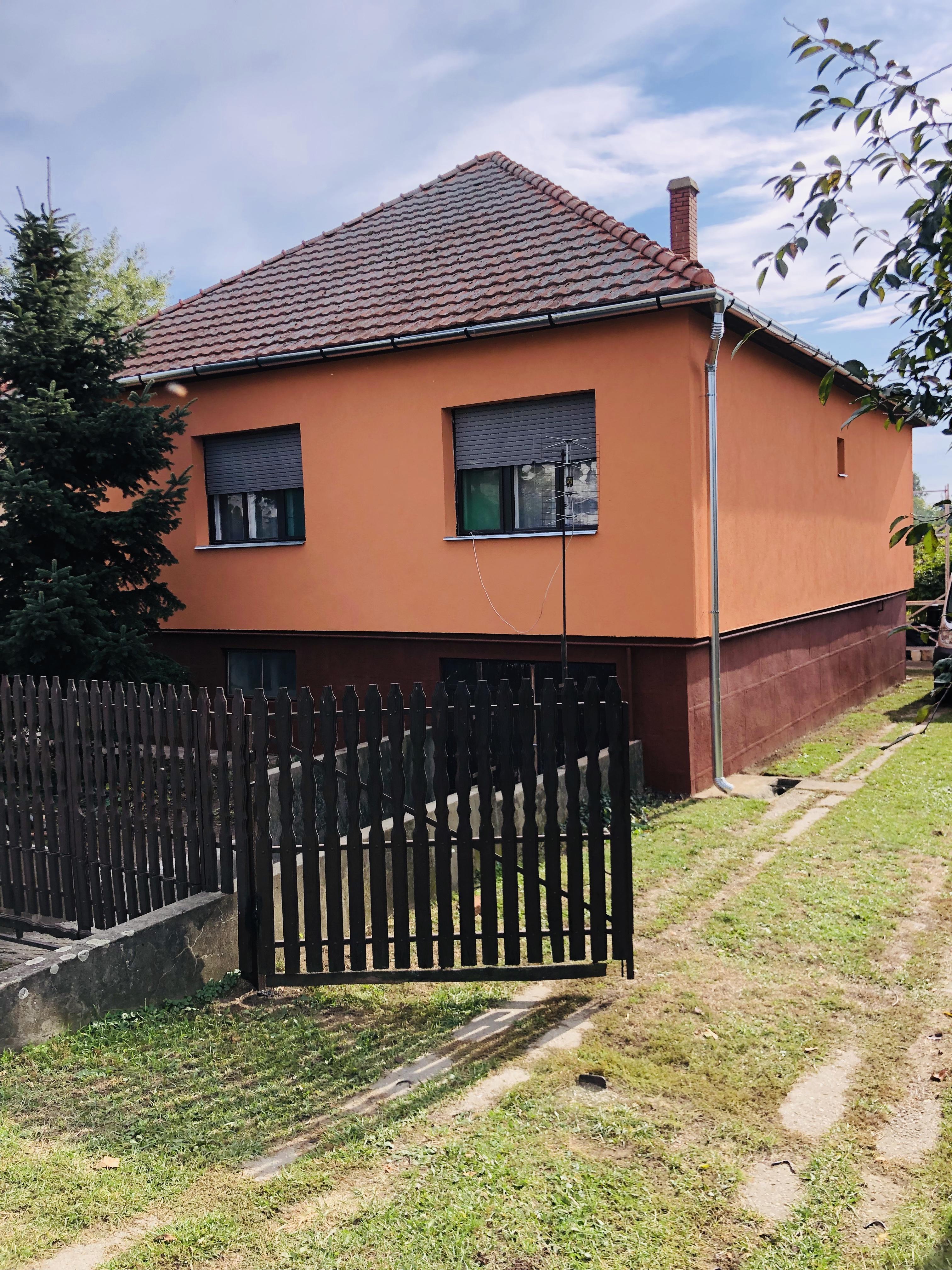 Hőszigetelés Dunaegyháza - Dunaegyháza hőszigetelés